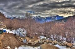 planesdeson (mmartincon2010) Tags: hdr winterlandscape valldaran