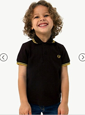 Limited Edition Fred Perry for Kids | MiniHipster.com :::: kids street ...