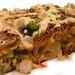 Okonomiyaki van binnen