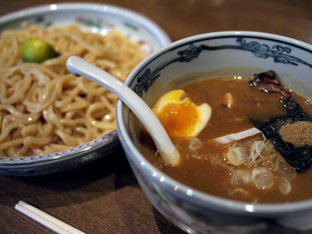 2010-01-27 麺や六三六
