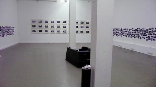 XL галерея, Игорь Мухин. Сопротивление.