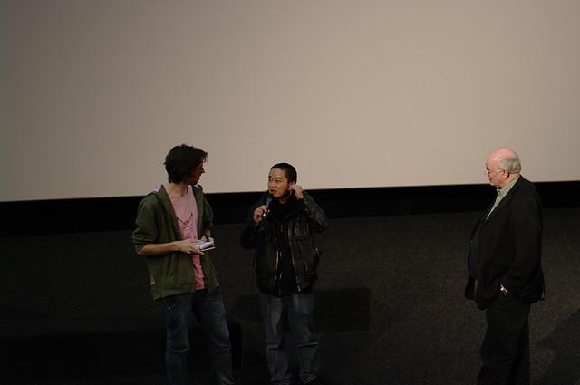 IFFR 2010: Yang Heng