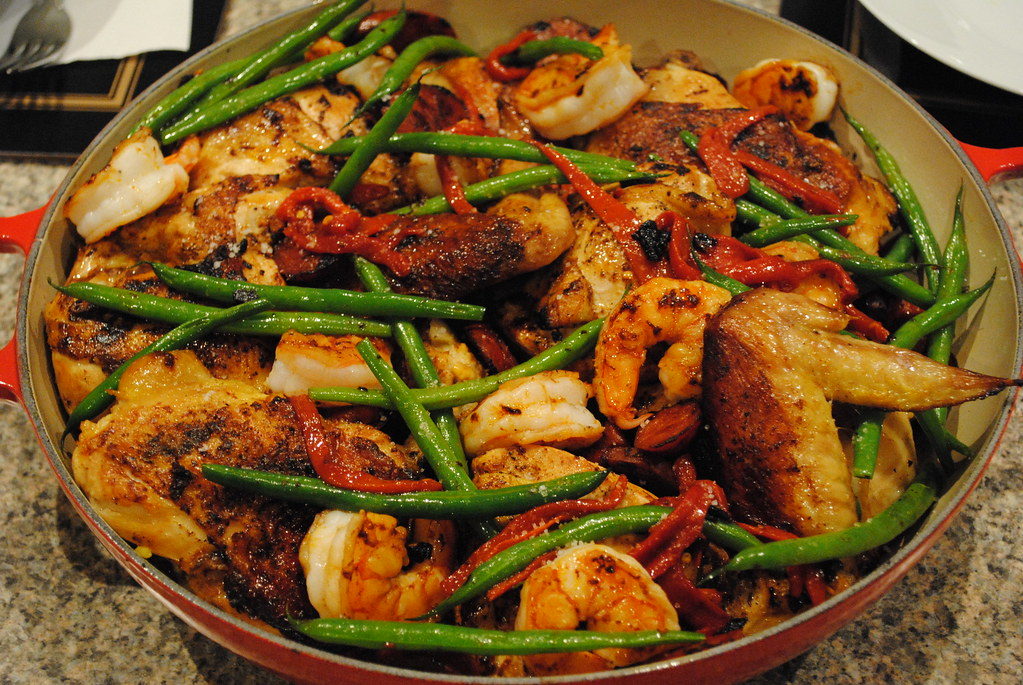 thomas-keller-chicken-paella (13)