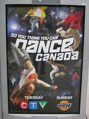 Canada, You Have Failed Me (Gregalicious) Tags: toronto canada soyouthinkyoucandance