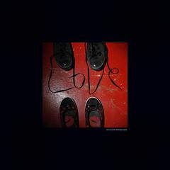Godsend (maraculio) Tags: love shoes vans chucktaylor dctalk artphotography heartsday maraculio godsend2