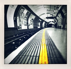London: tube