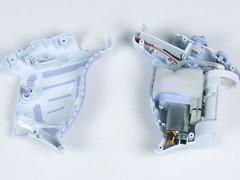 dc pump motor