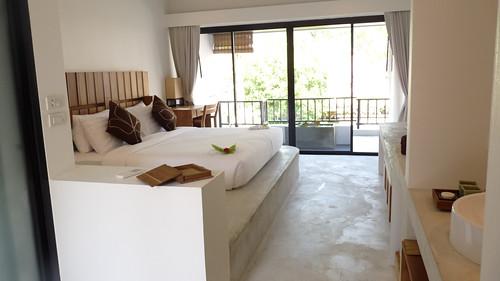 Koh Samui Mimosa Resort-Jacuzzi Deluxe コサムイ ミモザリゾート4