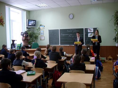 тема уроку - нагодуй горобчика
