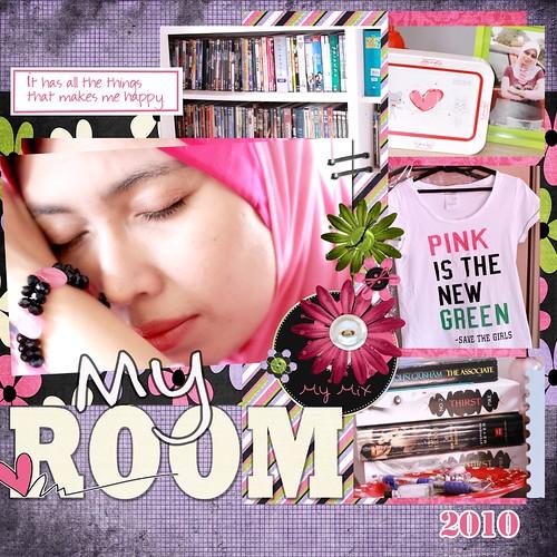 my*room