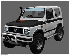 Suzuki Jimny SJ410 Modification (sam4605) Tags: digital photoshop samsung sierra turbo sj unknown samurai editing suzuki pimp modification suzi pimpmyride jimny offroader suzukijimny s760 sj410 sam4605 suzukioffroad pimpmysuzuki sj410pimp