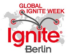 Ignite Berlin
