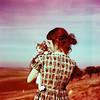 Lauren Randolph (laurenlemon) Tags: california 6x6 film me rolleiflex cat mediumformat crossprocessed colorful crossprocess slidefilm expired milli 365outtake december09 artlibres photopromagazine laurenrandolph laurenlemon wwwphotolaurencom