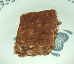 Champa's Chewy Granola Bars