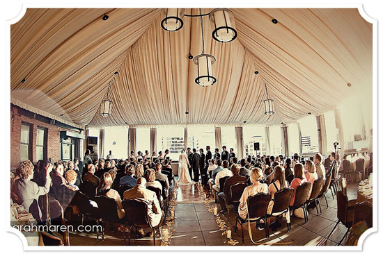Vintage Modern Wedding at the Citizen Hotel in Sacramento, CA