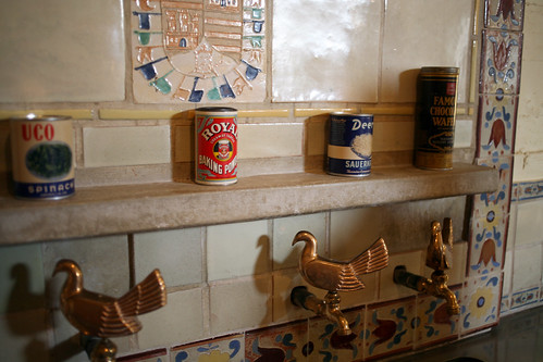 Heast Castle - Kitchen