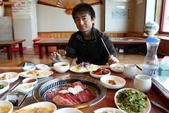 Suwon karubi (euonymus_0220) Tags: food korea suwon satoshi
