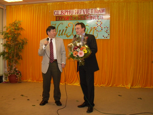 Vietnamesischer Frauentag (8)