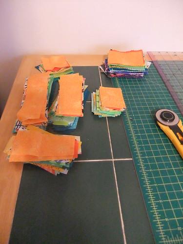 fabric ready