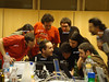 Hackerek @ p2k9 OpenBSD ports hackathon