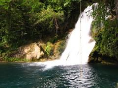 IMG_2786 (Ezniter) Tags: waterfall cascada huasteca sanluispotosi tamul tamasopo