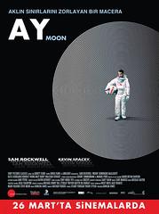 Ay ? Moon ? Sinema Filmi