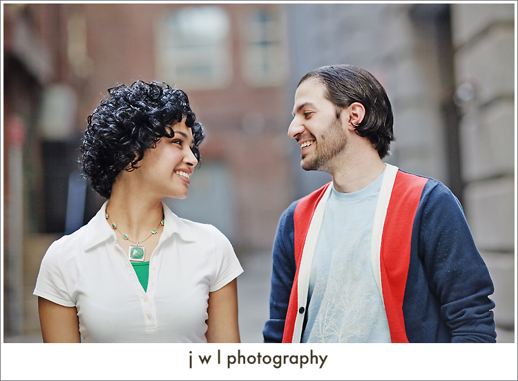New York City Engagement Session Brooklyn j w l photography 04