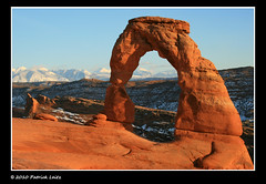 Delicate Arch - Arches National Park (Patrick Leitz) Tags: arch arches delicate archesnationalpark delicatearch mywinners superaplus aplusphoto flickrdiamond theunforgettablepictures mygearandme mygearandmepremium mygearandmebronze mygearandmesilver mygearandmegold mygearandmediamond dblringexcellence tplringexcellence aboveandbeyondlevel4 aboveandbeyondlevel1 flickrstruereflection1 flickrstruereflection2 aboveandbeyondlevel2 aboveandbeyondlevel3