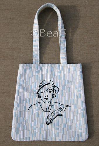 BeBENL bag (tas) nr. 1