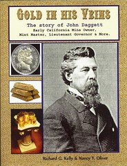 Gold in His Veins: Story of John Daggett