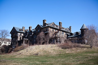 -Canada-Real-Estate-and-City-in-2014-Bennett-School-for-Girls-Millbrook-New-York