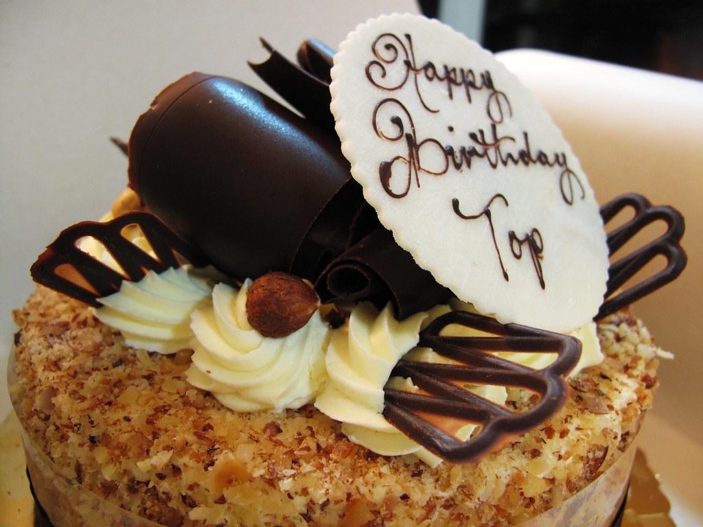 Brunettis Birthday Cakes