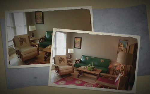 Wow! Cowboy Furniture Slideshow