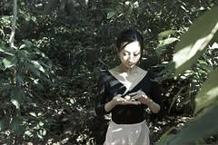 - Low Fat Camera vol.008_002 (The Lowfatcamera) Tags: radish chie vol008