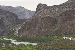 riogrande1 (patcaribou) Tags: mexico texas riogrande highway170