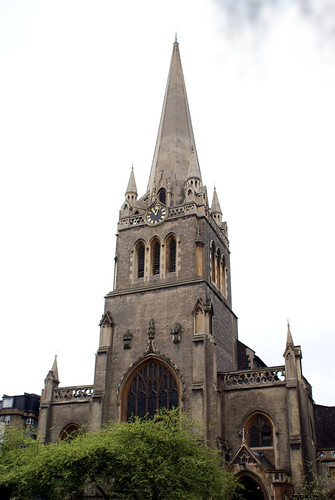 Saint James Church, London
