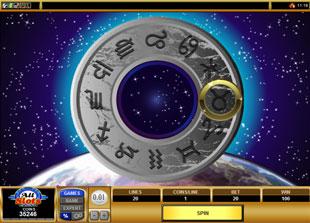 free Lucky Stars bonus feature