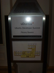 Ubuntu Developers Summit