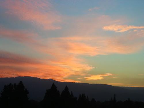 Sunnyvale Sunset 2of2