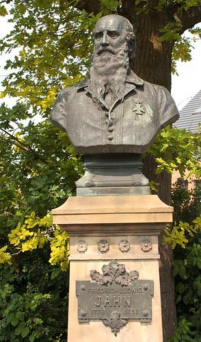 jahndenkmal neubrandenburg