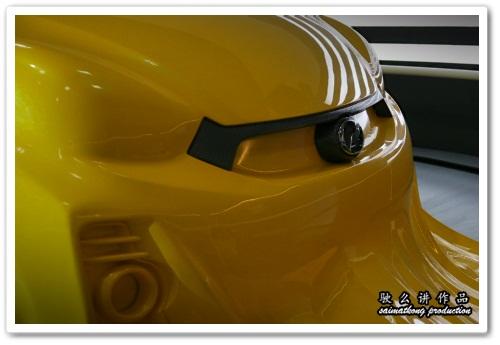 New Perodua Myvi 2011