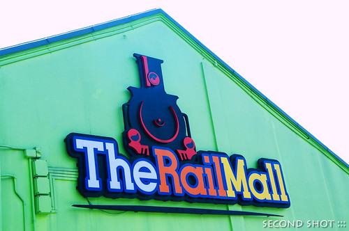 The Rail Mall