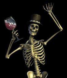 Halloween wine pairings