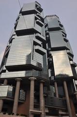 HK 5thT-2009-T16 - 069 (Tai Pan of HK) Tags: hk hongkong victoria  lippo hongkongisland queensway lippocentre admiralty victoriaharbour victoriaisland paulrudolph xinggng thetreeclimbingkoalas