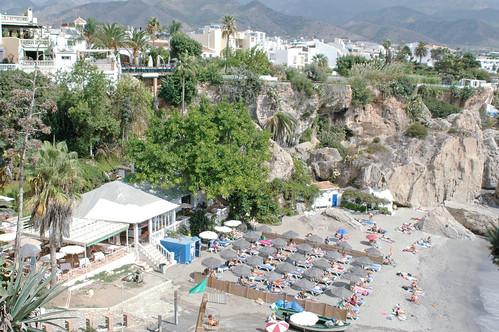 Playa Calahonda?