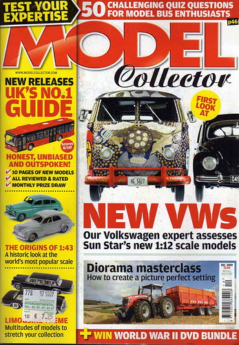 Model Collector157