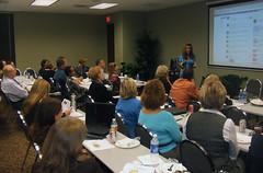 Ebby Halliday Training Seminar