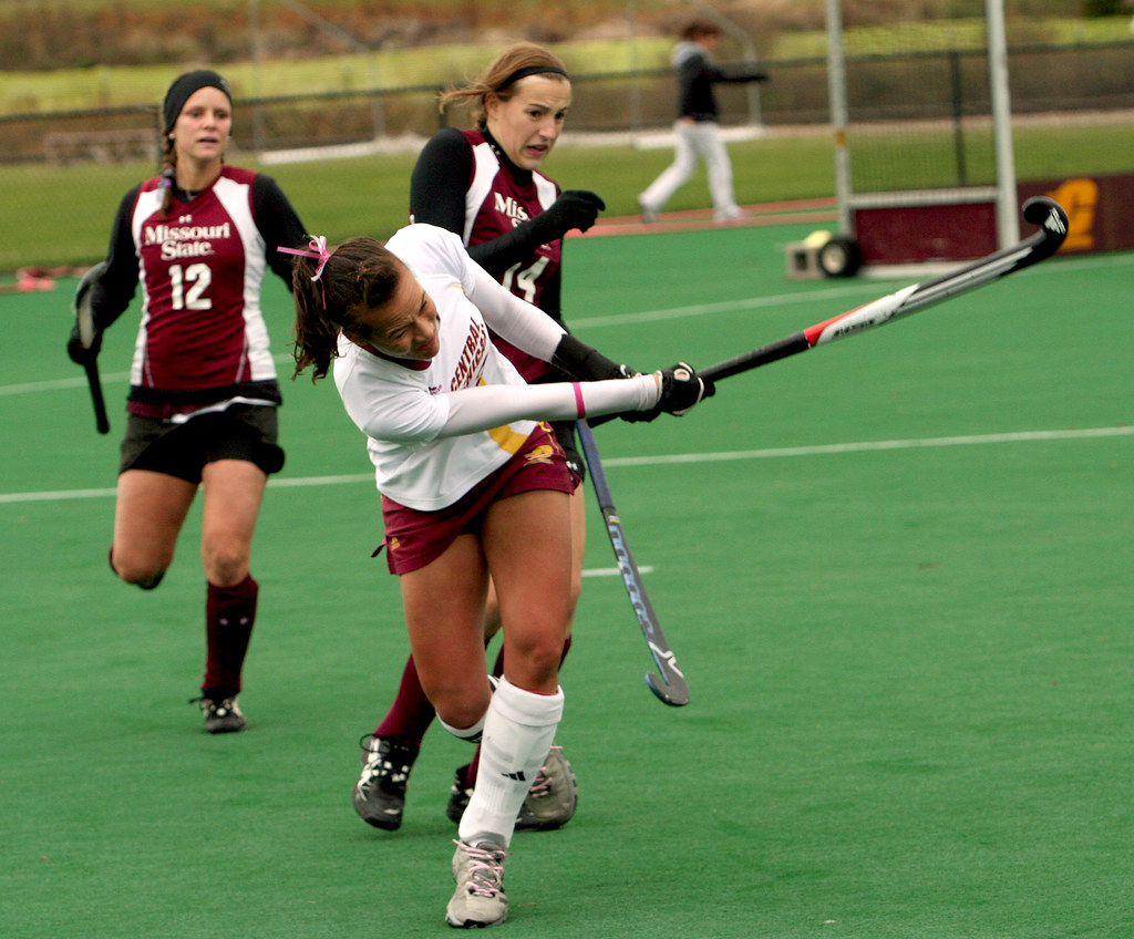 CMU Field Hockey vs. Missouri State