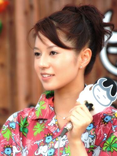 Reiko Endo / Announcer Talkshow / 2005.08.01 #01