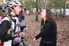IMG_4009 (Velogrrl) Tags: fun cycling iceman bikerace 2009 lateafternoon mountainbikerace traversecitymi icemancometh prowomen 11709 promen greatconditions propodium 50sandsunny warmishnovemberday smoothandsandy